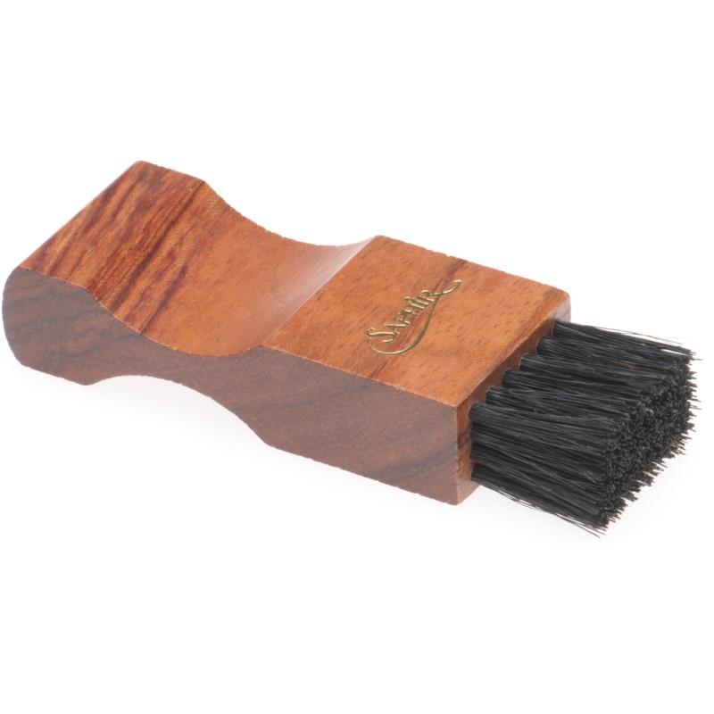 Saphir Pommadier Brush for Jars 9cm