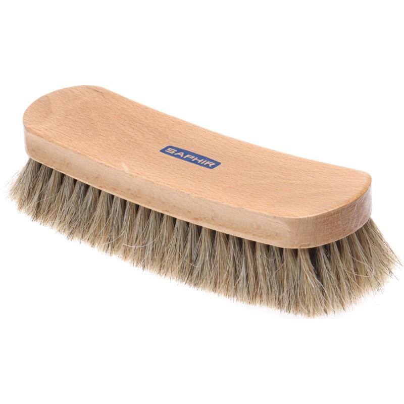 Saphir Saphir Large Polishing Brush (21cm)