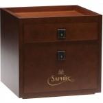 Saphir Valet Box
