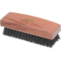 saphir hi shine polishing brush in dark bristle
