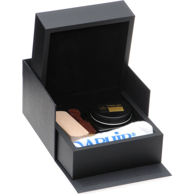 Saphir Leather Care Set