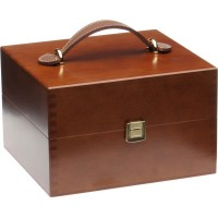 Saphir Small Valet Box