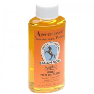 Neats Foot Oil in None