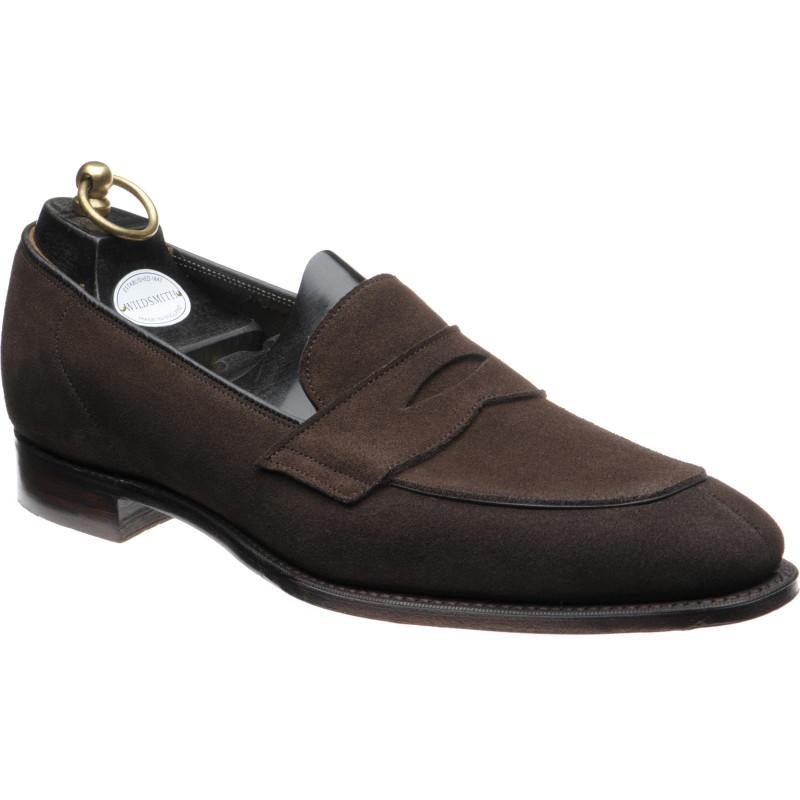 Windsor loafers
