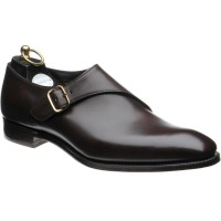 Wildsmith Prince monk shoes