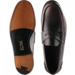 Kennedy loafers