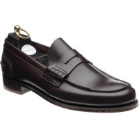 Wildsmith Kennedy loafers