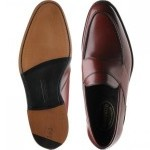 Barnes loafers