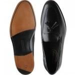Battersea tasselled loafers