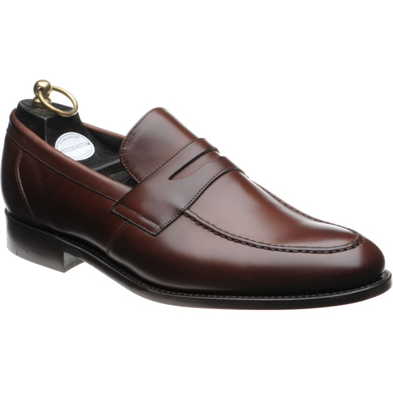 Bayswater loafers