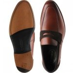 Brompton loafers
