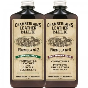 No.2 and No.6 Clean and Condition Set in 6oz 177ml