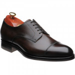 Carlos Santos 9381 rubber-soled Derby shoes
