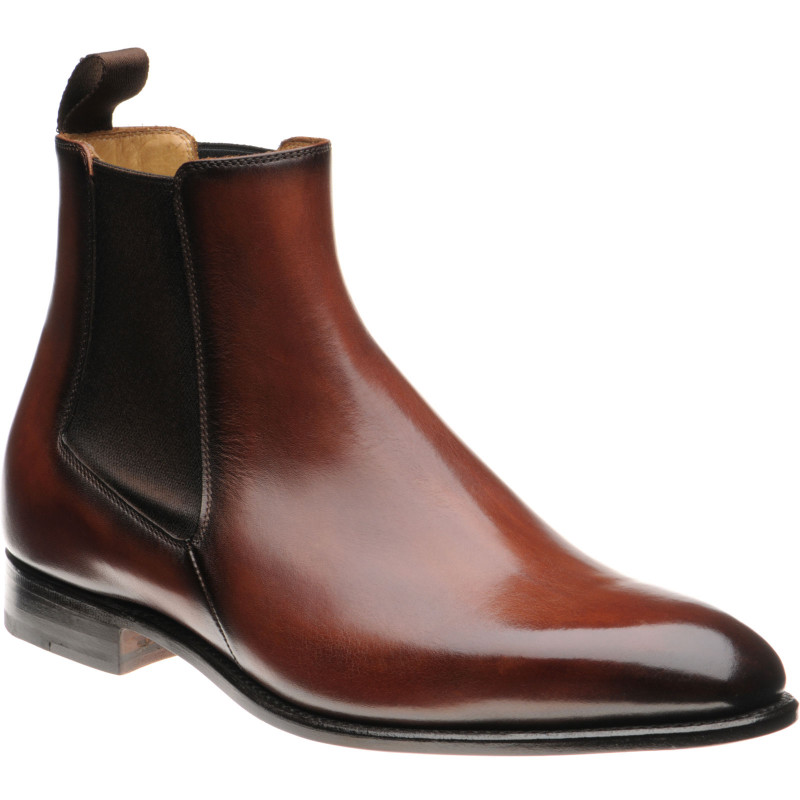 7902 Chelsea boots