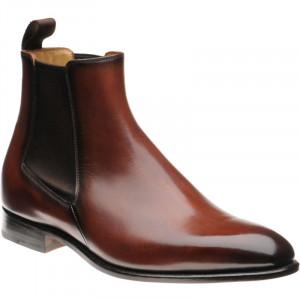 Carlos Santos 7902 Chelsea boots