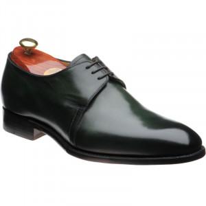 Carlos Santos 7201 Derby shoes