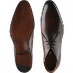 7991 Chukka boots
