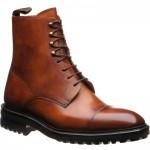 Carlos Santos 8866 rubber-soled boots