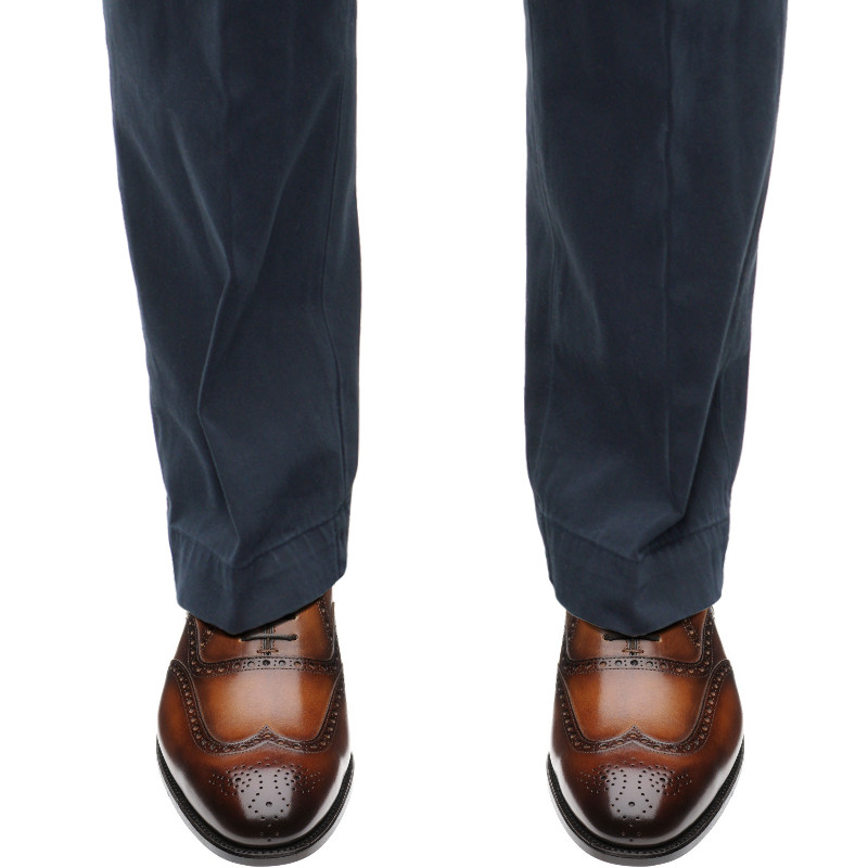 Trouser preview switch