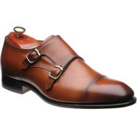 Carlos Santos 6942 double monk shoes