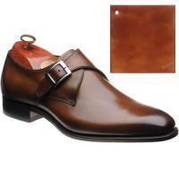 Carlos Santos 6307 monk shoes