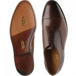 Mayfair Oxfords