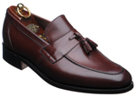 Herring Hounslow in Burgundy Burnished Calf