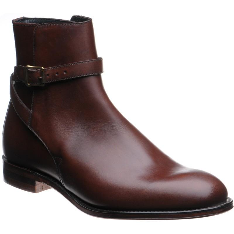 Herring George boots