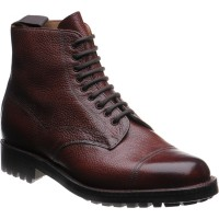 Windermere rubber-soled boots