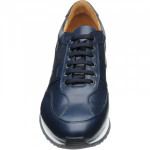Goodwood rubber-soled