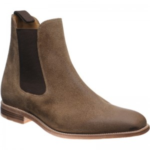 Herring Hockley rubber-soled Chelsea boots