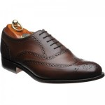Carnaby brogues