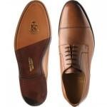 Herring Burlington Derby shoes