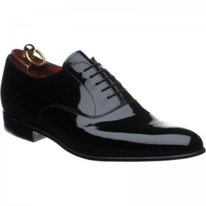 Waltz II formal shoes