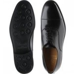 Herring Rackenford  rubber-soled Oxfords