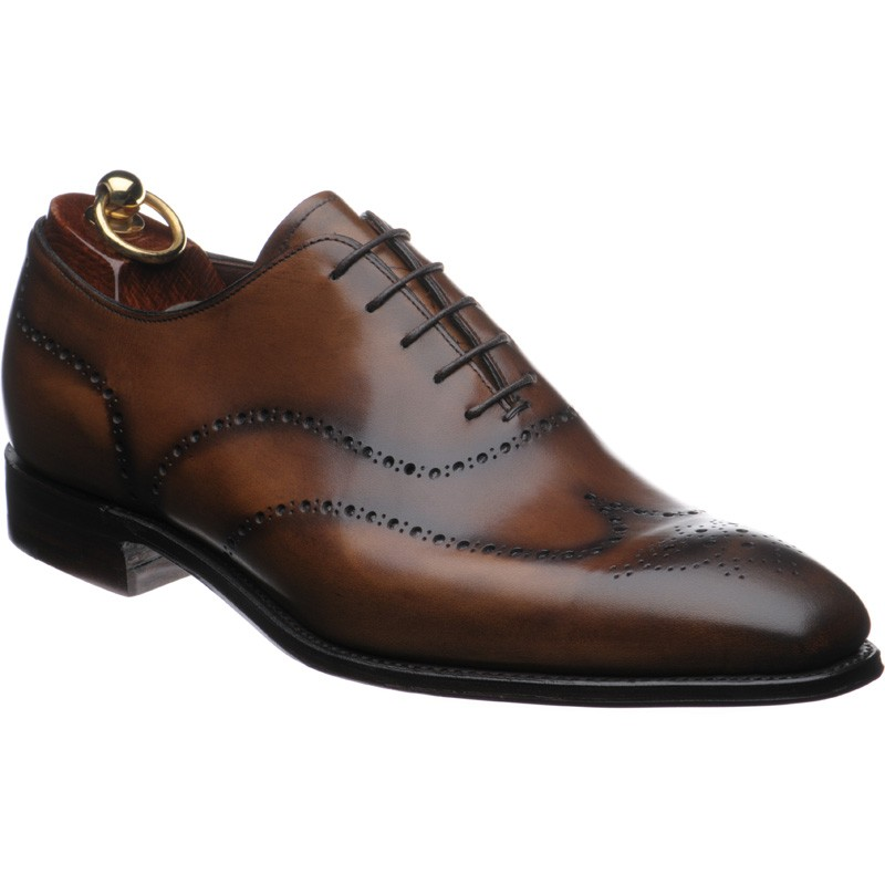 Herring Rushden II brogues