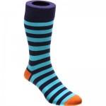 Herring Gnasher Sock