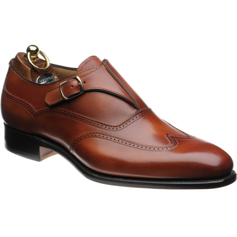 Durham monk shoes