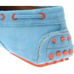 Herring Maranello rubber-soled driving moccasins