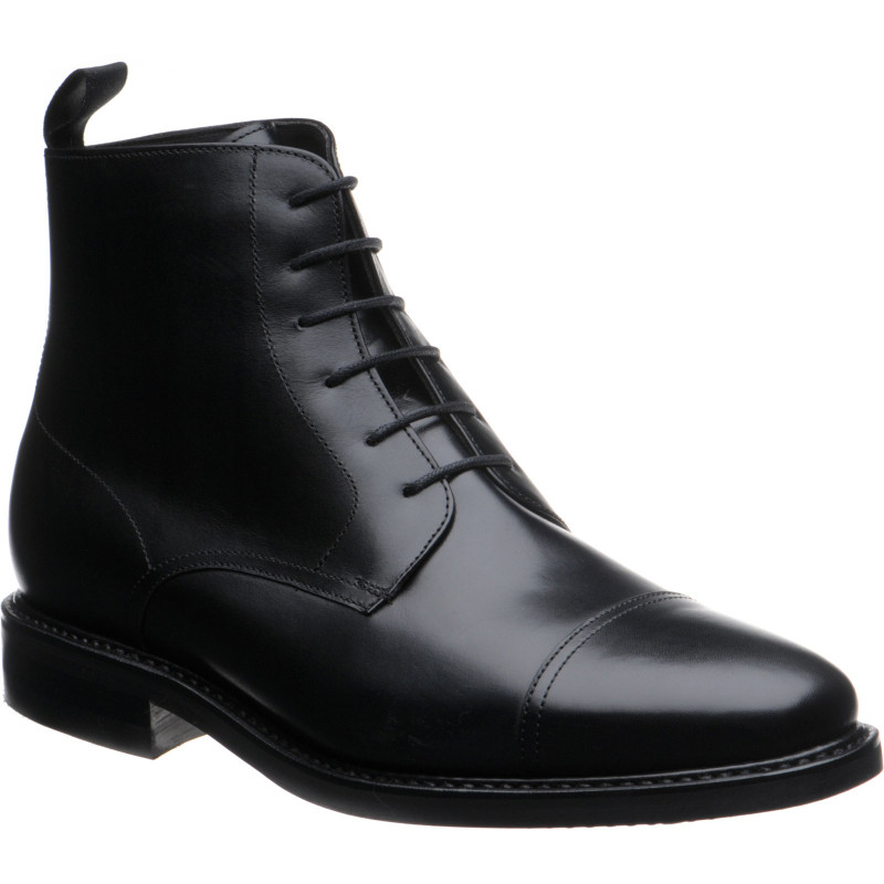 Herring Tregony (Warm Lined) rubber-soled boots