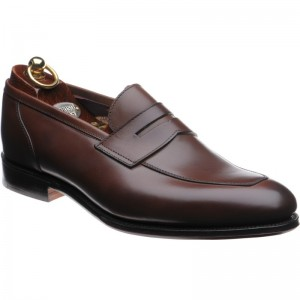 herring james in espresso calf