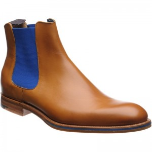 Robbie Chelsea boots