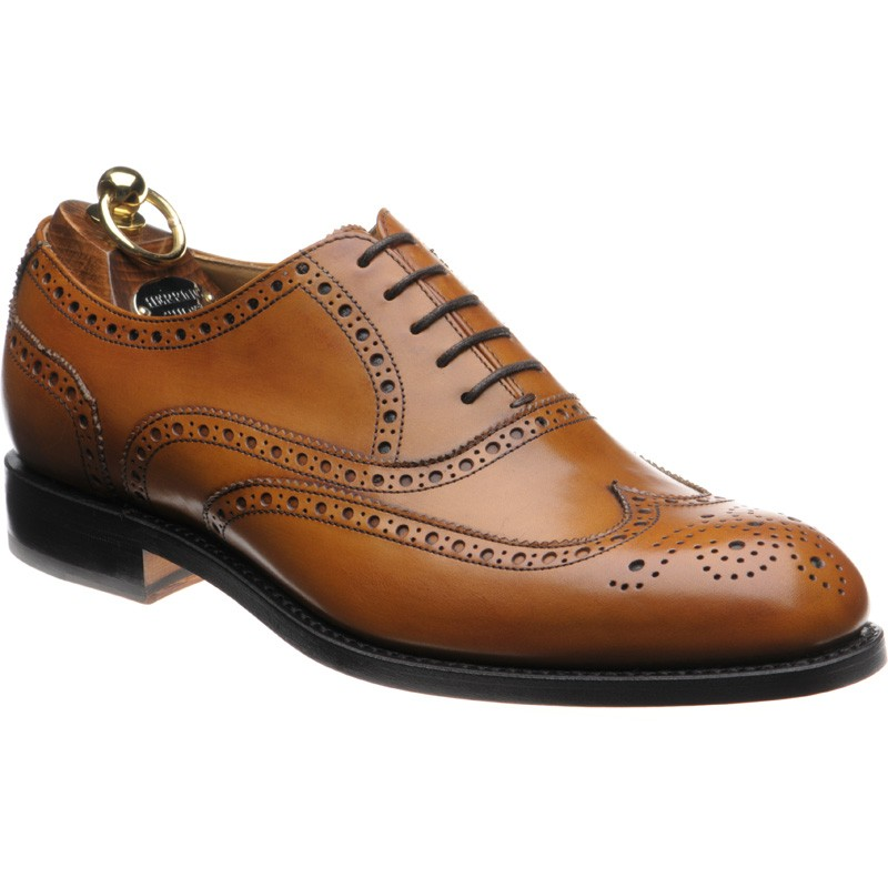 Herring Roborough brogues