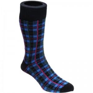 Tartan Sock