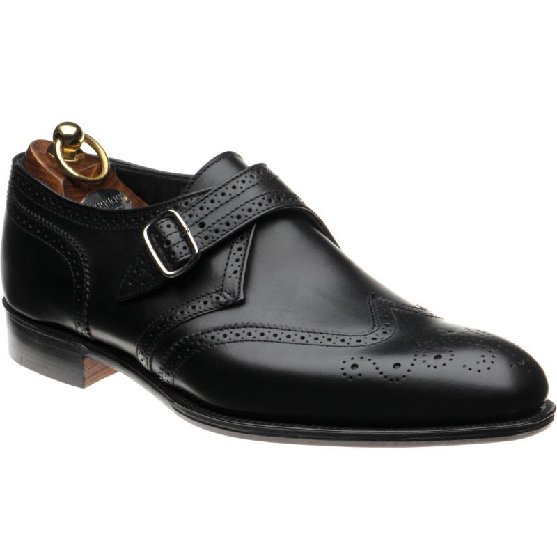 Herring Philip II monk shoes