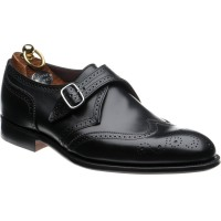 herring philip ii in black calf