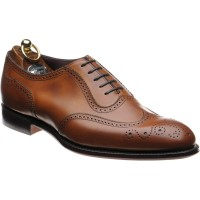 herring henry ii in chestnut calf