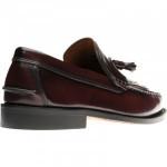 Herring Terni rubber-soled tasselled loafers