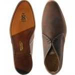 Orkney Chukka boots