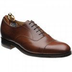 Herring Knightsbridge  rubber-soled Oxfords